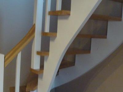 schody samonośne 18